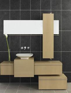 Dise o ba os moderno minimalista for Diseno banos minimalistas