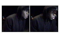 Suspect wanted for armed robbery. (Source: NCPD)