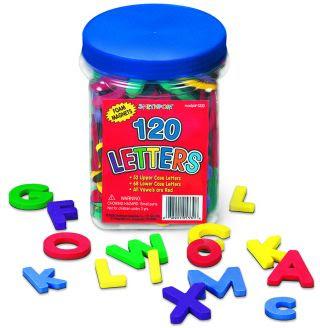 4_Alphabet Letters 2011