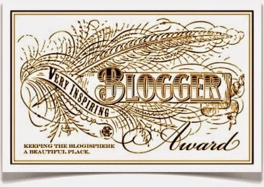 Premio Very Inspiring Blogger Award A CORAZÓN EN CONSERVA