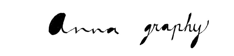 anna-graphy