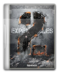 Download Os Mercenários 2 (The Expendables II )