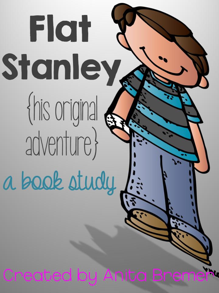 FLAT STANLEY!