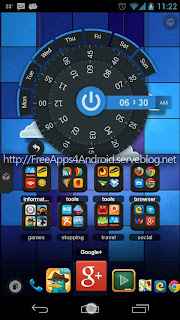 TSF Shell 3D Pro Free Apps 4 Android