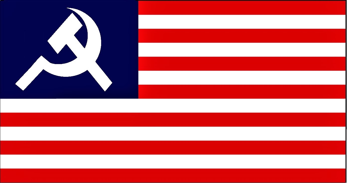 Communist States of America
