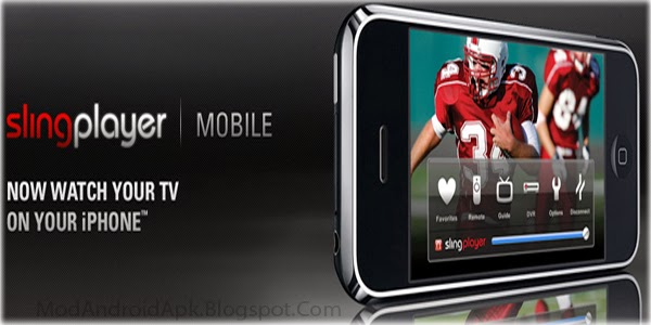 Slingplayer for Phones v2.10.1 Apk Download Android App
