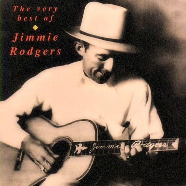 Jimmie Rodgers - Greatest Hits (1997) [FLAC]