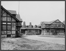 CINCINNATI HISTORY: Rookwood Pottery