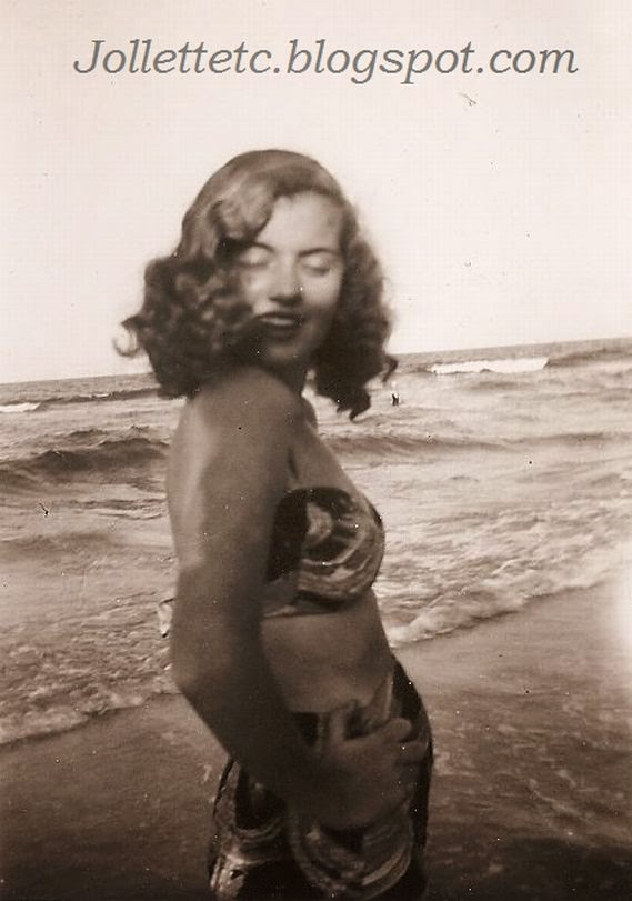 Elizabeth Ann Betsy Ward