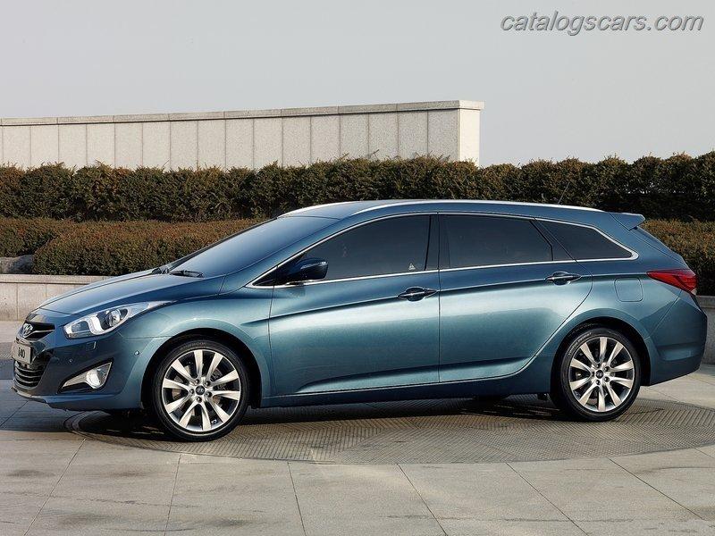 صور سيارة هيونداى i40 واجن 2012 - اجمل خلفيات صور عربية هيونداى i40 واجن 2012 - Hyundai i40 Wagon Photos Hyundai-i40-Wagon-2012-21.jpg