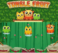 Tumble Fruit walkthrough.