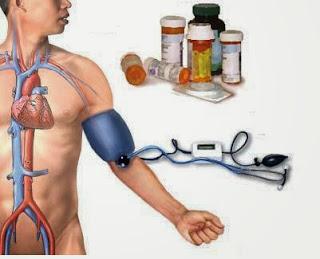 Cara Pengobatan Penyakit Darah Tinggi