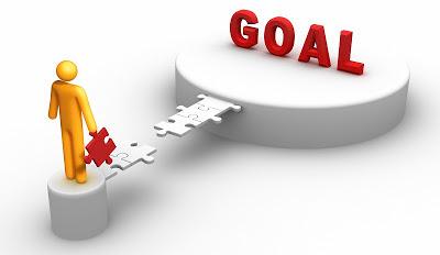 10 βήματα για να πετύχετε τους στόχους σας