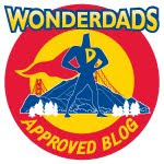 WonderDads Approved