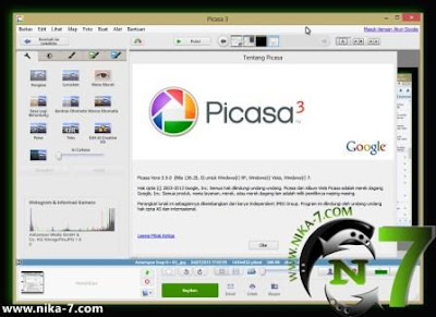 Picasa 3.9 Build 136.20 Free Full Version