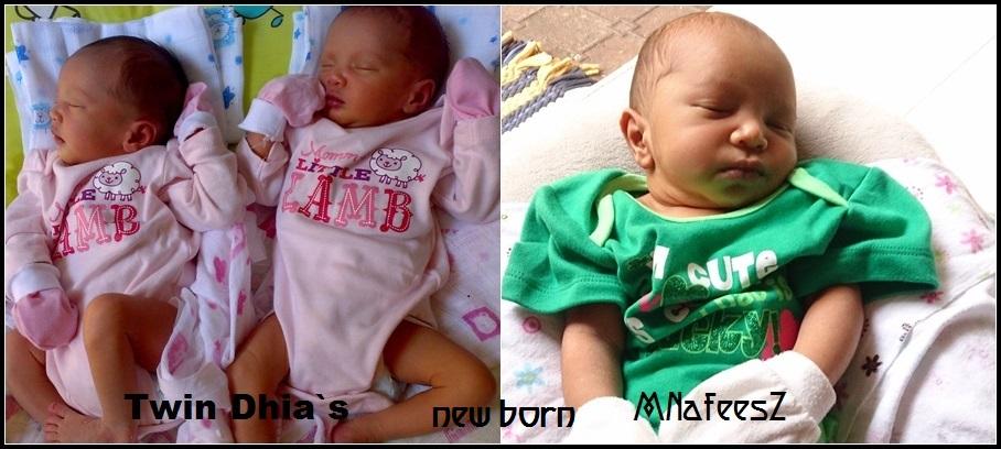 Anak2 Mama & Babah