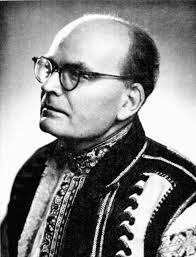 Відзначаємо 120 років від дня народження  Василя Гренджі-Донського