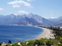 Antalya Konyaalti Turkey