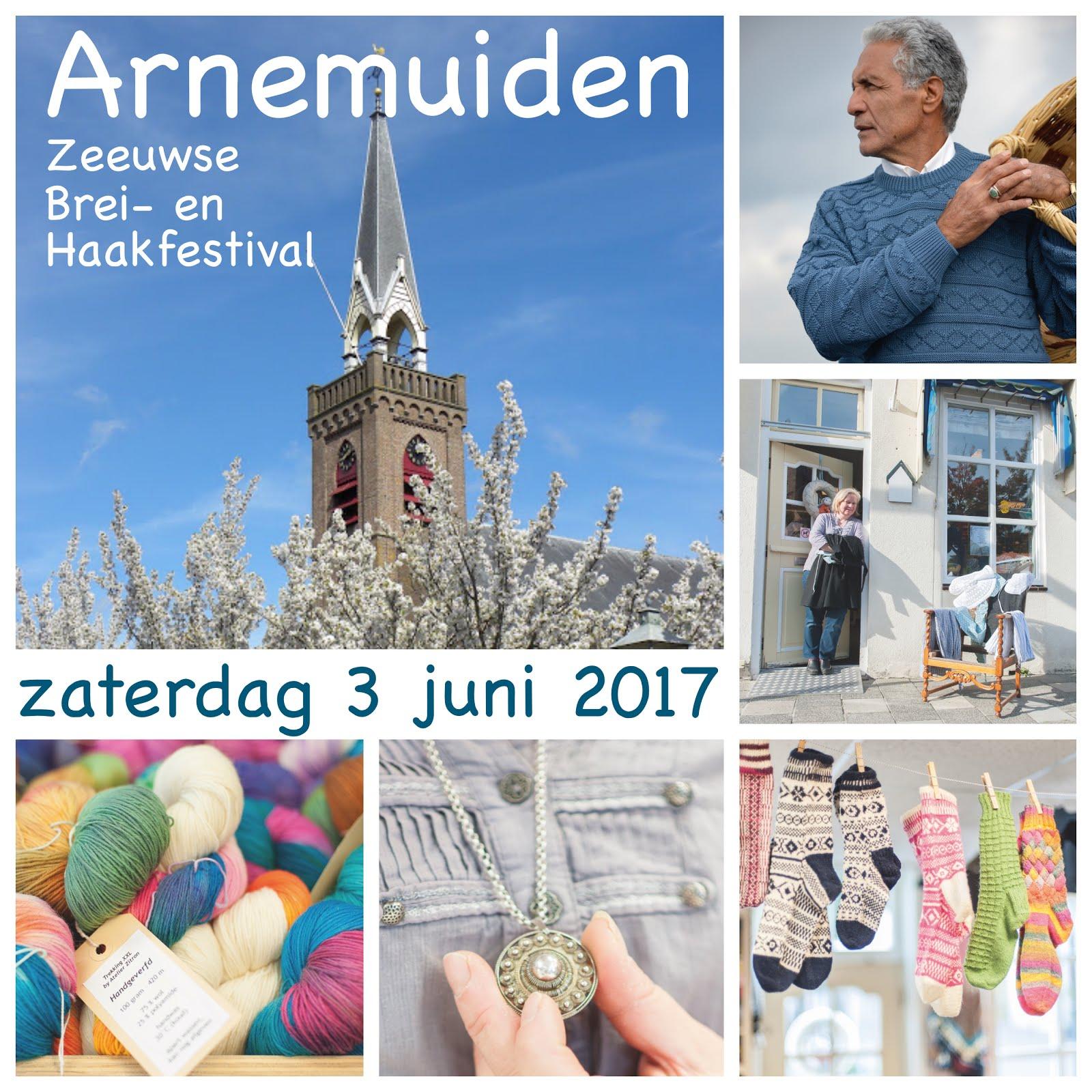 Brei- en Haakfestival 2017