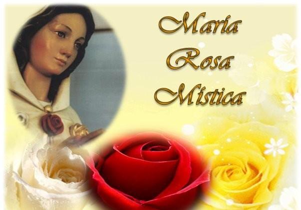 Maria, poderosa em sua oração suplicante