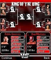 WWE Aftershock N-Gage 1.0 dan Save Data