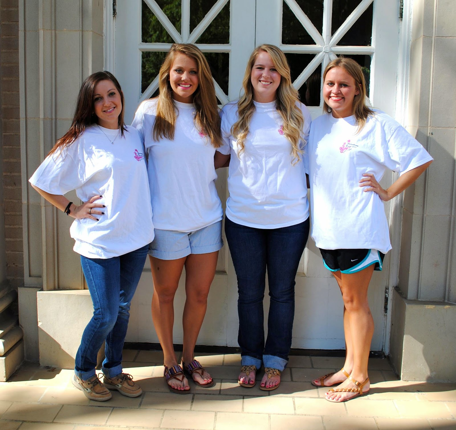 Ole sorority miss recruitment what to wear images