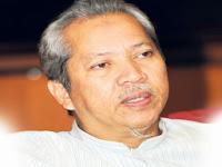 Presiden Persatuan Bola Sepak Kelantan (Kafa), Tan Sri Annuar Musa