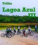 Trilha Lagoa Azul III