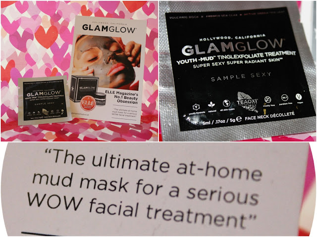 Image of Glam Glow face mud