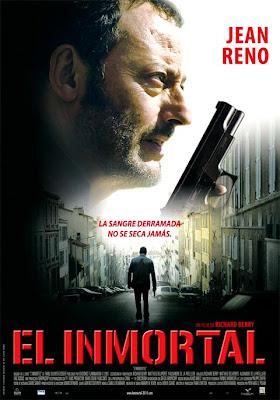 El Inmortal – DVDRIP LATINO