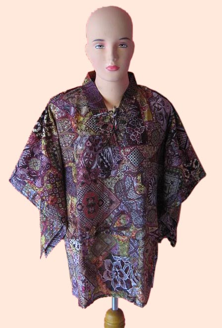 Model Baju Batik Knitting Gallery