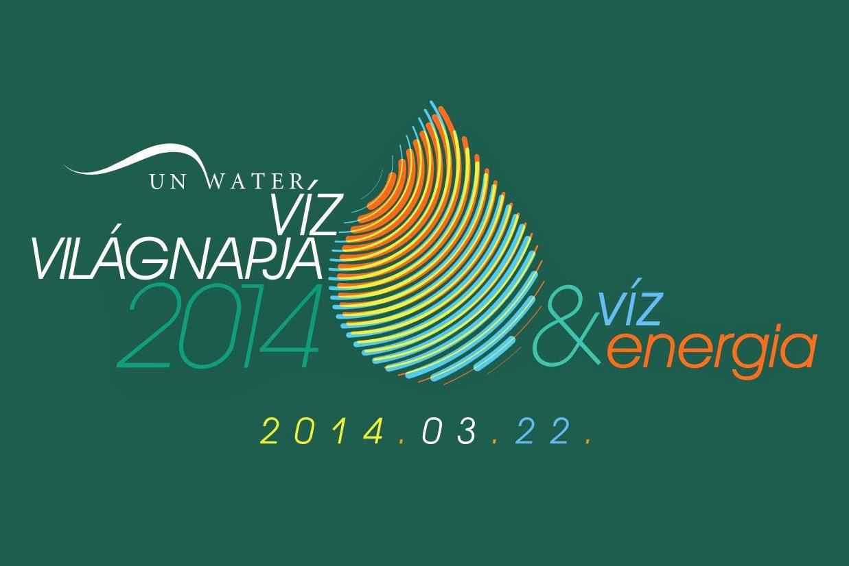 víz világnapja, víz, ENSZ, UNESCO, energia, természet, vízgazdálkodás,