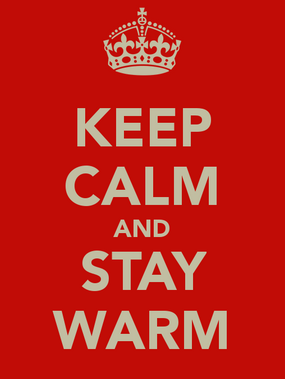how to keep your house warm without heating on