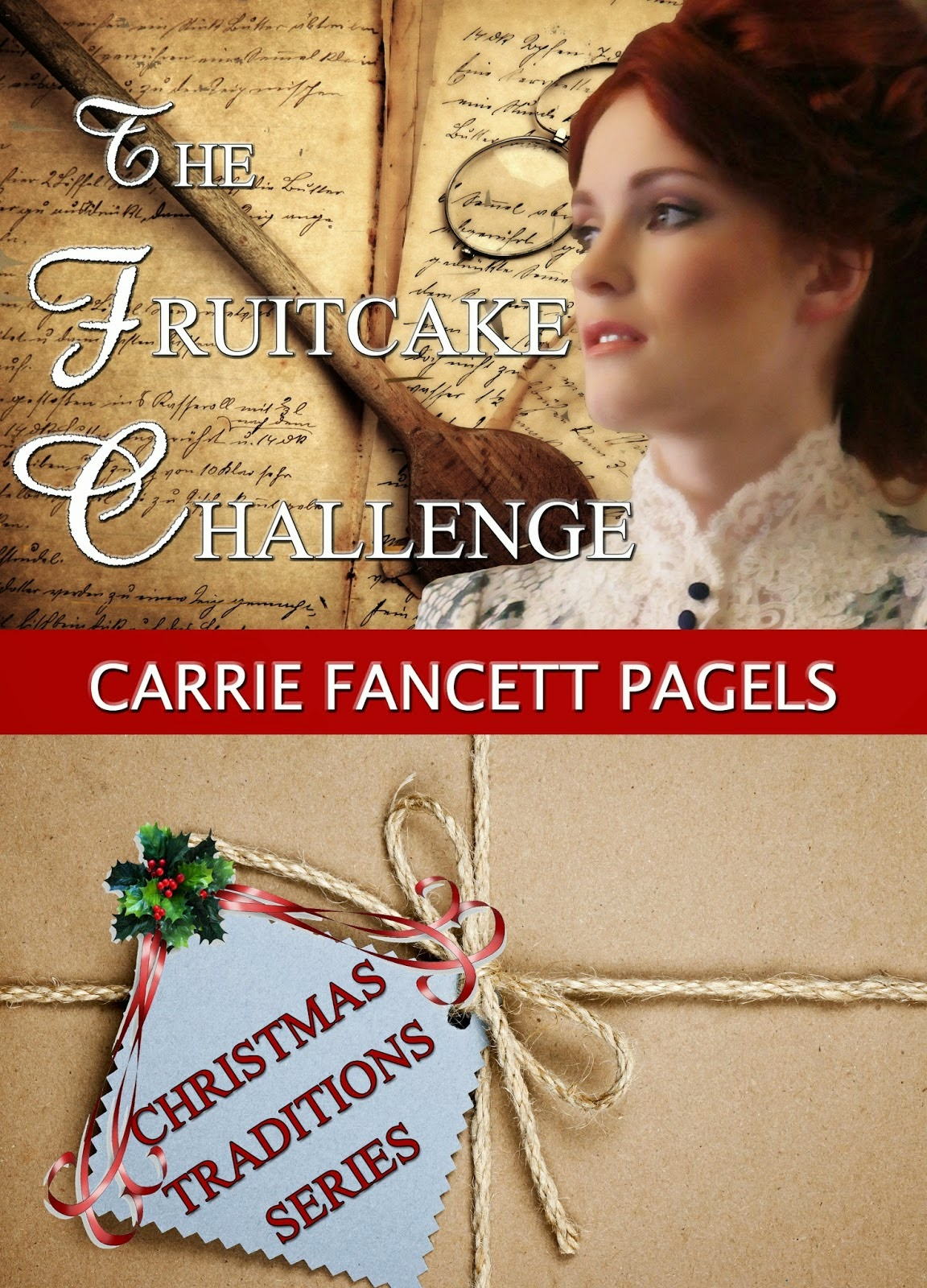 http://www.amazon.com/Fruitcake-Challenge-Christmas-Traditions-Book-ebook/dp/B00NG5II28/ref=cm_cr_pr_product_top