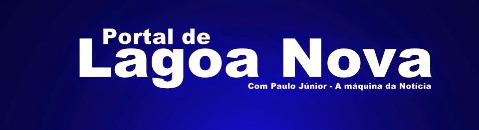 PORTAL DE LAGOA NOVA
