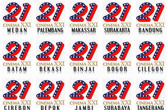 Situs Jadwal Film Bioskop XXI Terbaru