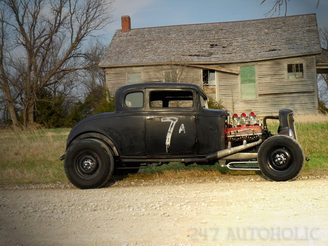 247 autoholic for 1932 chevrolet 5 window coupe