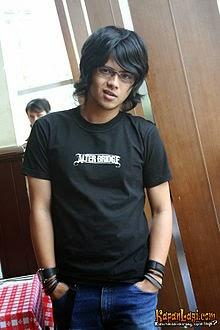Profil Biodata Ramon Y. Tungka