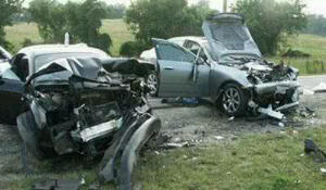 How 20 Nigerian Weddling Guest Died In an Auto Crash