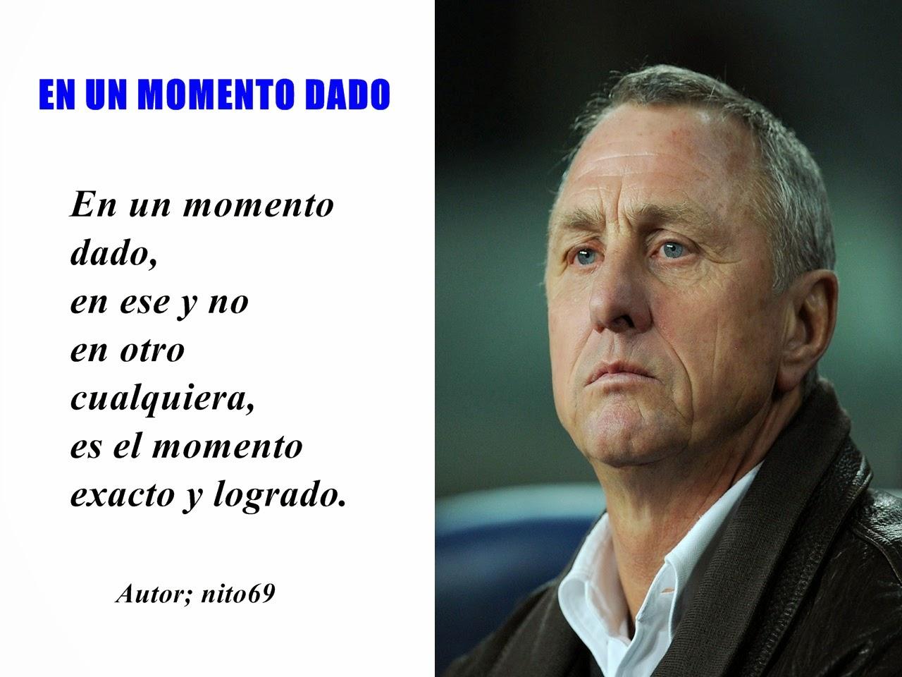 EN UN MOMENTO DADO ( homenaje ).