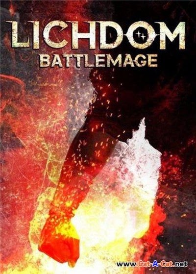 Lichdom: Battlemage Single Link Iso Full Version