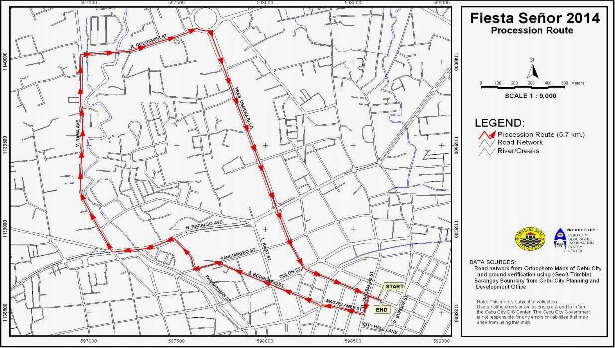 Sinulog-2014-Procession-route