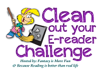 Clean Your E-reader Challenge!