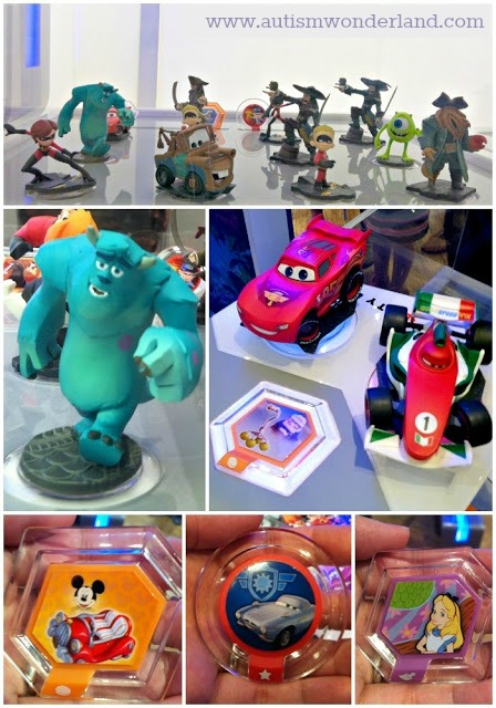 How to build your own toy box in disney infinity steine