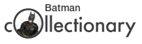 Batman Collectionary