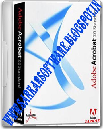 adobe acrobat standard features