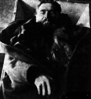 السفاح الألماني Karl Denke