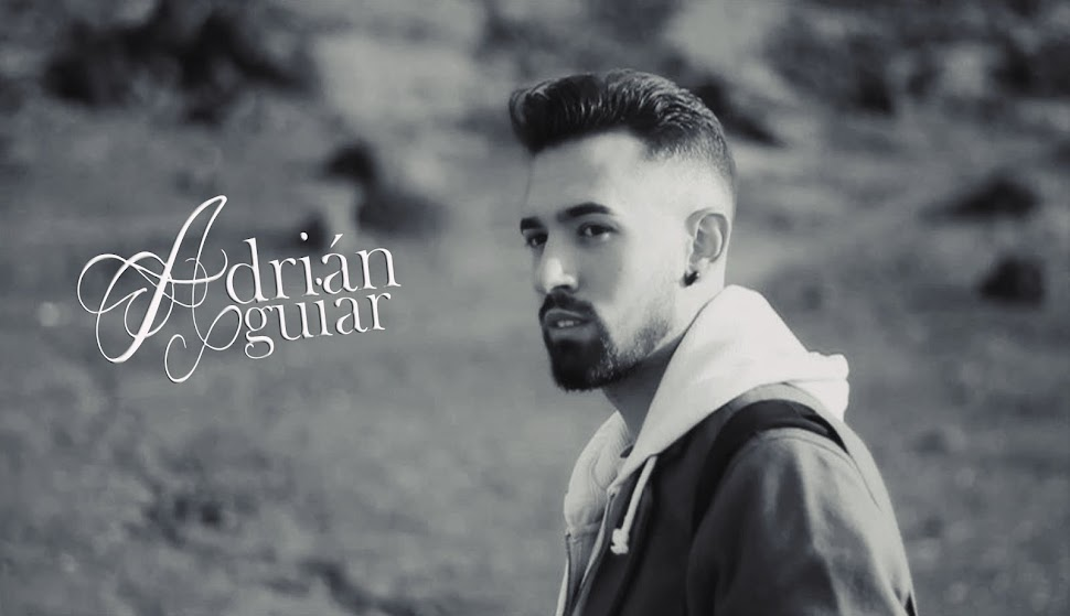 Adrián Aguiar Official