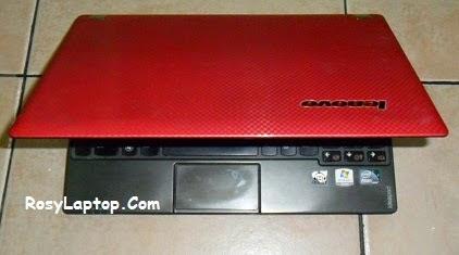 Lenovo Ideapad S10-3 N470 Merah
