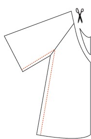 Trimmed Cardigan Sewing Tutorial